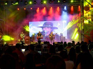 Este fin de semana será la segunda versión del festival «Rock and Beer» en el Estadio Germán Becker
