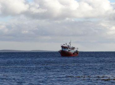 Investigan potencial del Estrecho de Magallanes para la extracción de energía marina