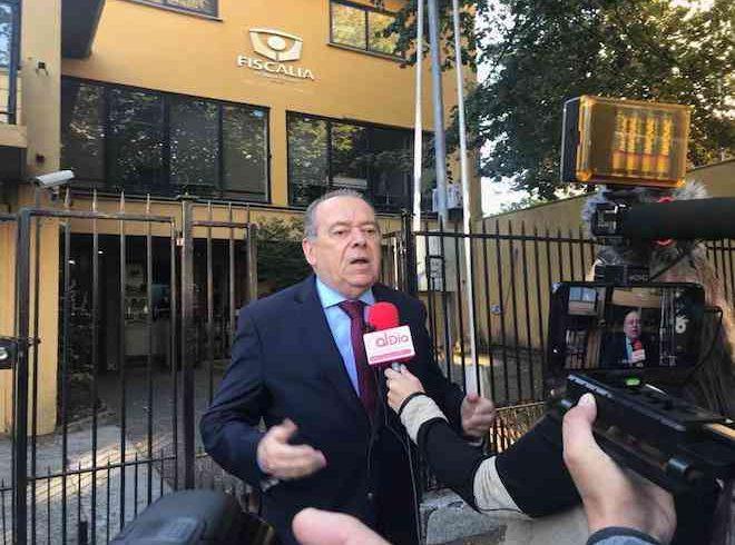 Berger (RN) entregó nuevos antecedentes a Fiscalía por desvío de 70 millones del Minsal en Los Ríos