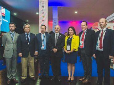 Cesión de terrenos de Cabo Froward marcan jornada inaugural de NEXO Logistic Summit