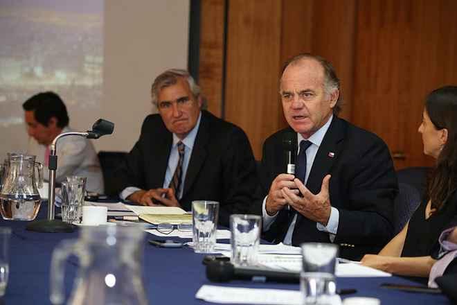 Consejo Agroexportador declara como fundamental para el desarrollo agrícola de Chile ratificación del Tratado Integral y Progresista de Asociación Transpacífico