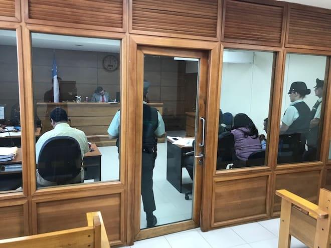 Investigación de Fiscalía de Análisis Criminal y Focos de Los Ríos y PDI permite detener a 9 personas y recuperar 50 vehículos