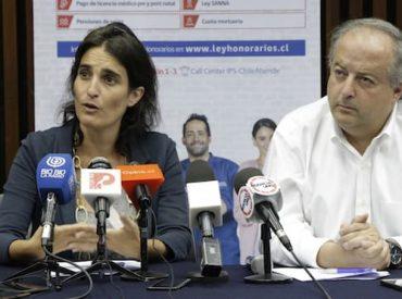 """Ministerio del Trabajo y Previsión Social lanza campaña """"Mi cotización me protege"""" por ley 21.133"""