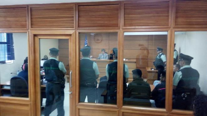 En Chillán fue detenido décimo integrante de banda que robaba y clonaba vehículos entre Valdivia y Santiago