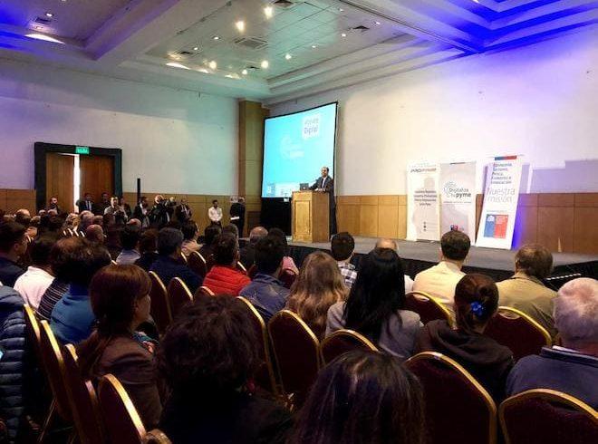 Ministerio de Economía lanza gira Atrévete Digital dirigida a las Pymes de todo el país