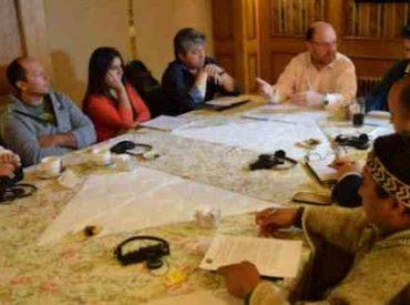 Gobierno responde a petitorio de la Confederación Económica Mapuche