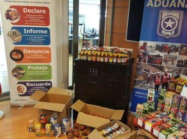 """Incautan casi 3 mil productos """"terapéuticos"""" prohibidos en locales de Punta Arenas"""
