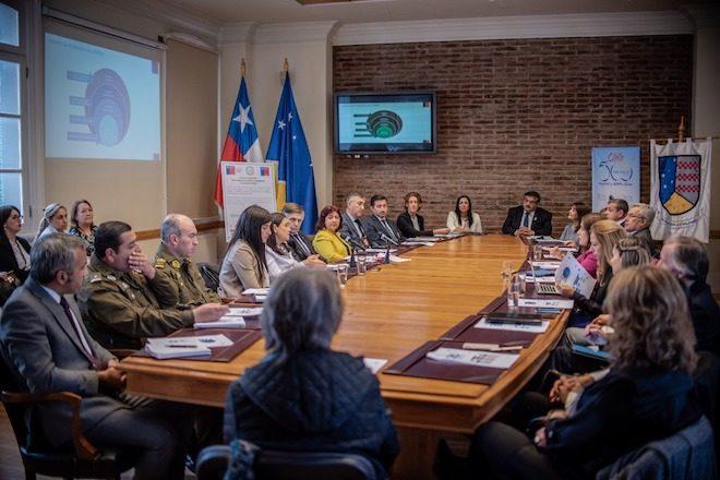 Se constituyó oficialmente la Mesa Regional de la Niñez en la Región de Magallanes