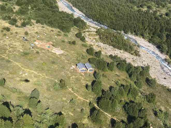 Seremi de Agricultura se impuso en terreno sobre condiciones de las guarderías y refugios del Parque Nacional de Torres del Paine