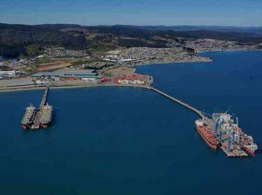 Puertos del Biobío aprueban certificación de Acuerdo de Producción Limpia