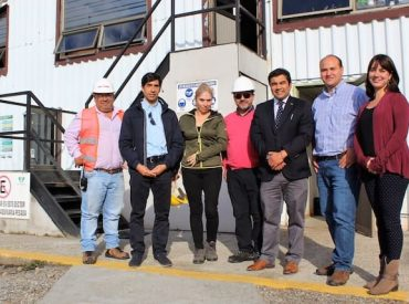 Los beneficios ambientales de la ProducciónLimpia en la industria acuícola de Aysén