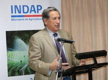 Seremi de Agricultura valoró aumento del presupuesto en $16 mil millones desde Indap para el Plan Impulso Araucanía