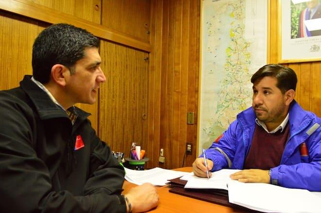 Coyhaique: SeremiTT formaliza denuncia por posible colusiónen alza de tarifas de taxis básicos