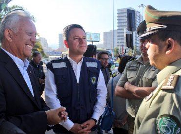 25 medidas concretas anunciaron autoridades para inicio de marzo