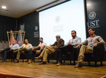Santo Tomás participa en Festival Internacional de Innovación Social