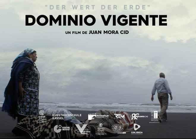 Película que explora el conflicto territorial mapuche-chileno lanza crowdfunding en Santo Tomás