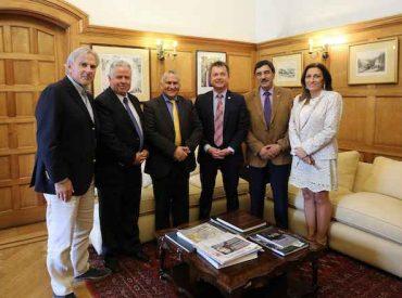 Subdere aprueba recursos para proyecto amigable con medio ambiente en Chiloé