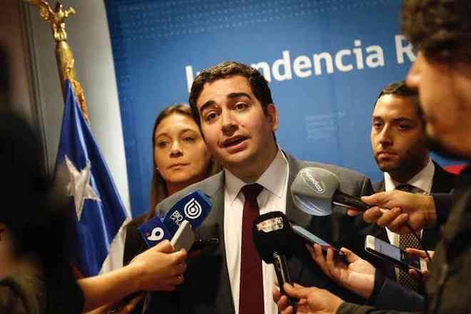 Tras primer Gabinete Regional encabezado por el intendente Sergio Giacaman se presentó a nuevos seremis