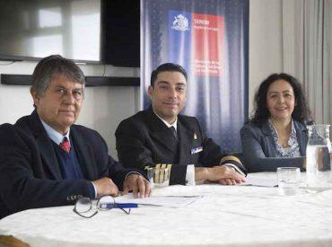 Corporación Cultural de Puerto Montt y Armada de Chile lanzan Segundo Concurso nacional de Pintura