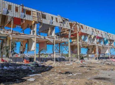 Ministerio de Vivienda dispuso recursos para iniciar demolición de Bloques de Lata