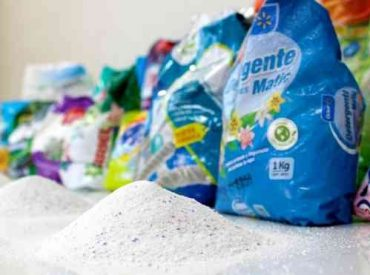 Sernac detecta deficiencias en la rotulación de detergentes