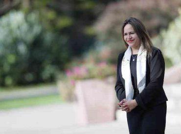 Diputada Joanna Pérez (DC) pide fiscalización a los planes de inversión de Essbio de los últimos 3 años
