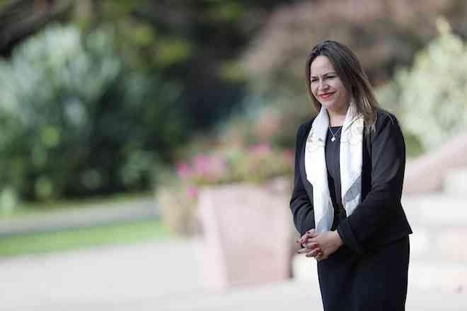 Diputada Pérez (DC) espera pronto despacho al Senado de la Ley de Cuotas tras aprobación de la Cámara