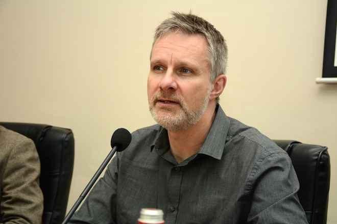 Destacado Profesor de la Universidad de Glasgow inauguró seminario sobre Desistimiento del Crimen