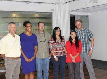 IFOP lidera primera expedición científica para el marcaje satelital de pez espada en Chile