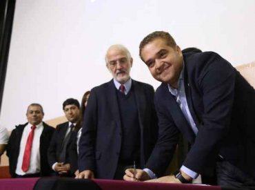 3 nuevos Liceos Bicentenarios se suman a la red de excelencia del Biobío