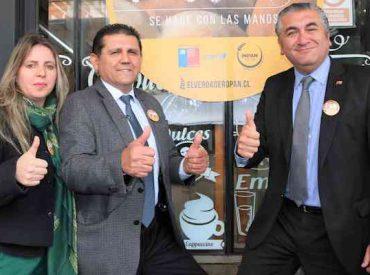 Campaña de Inpan rescata y promueve el consumo de pan artesanal