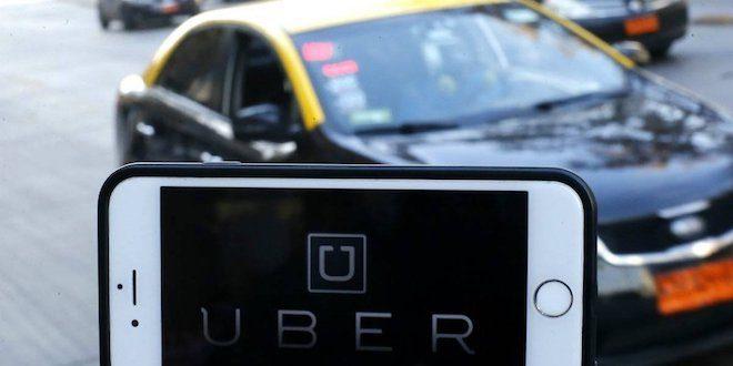 """Berger por Ley Uber: """"Debemos generar reglas claras para todos los sectores"""""""