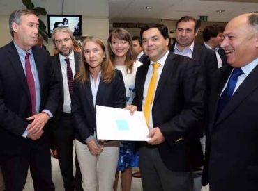 """Diputado Bobadilla sobre cambio voluntario de medidores inteligentes: """"El Gobierno acogió nuestra propuesta, que beneficiará a toda la Región del Biobío"""""""