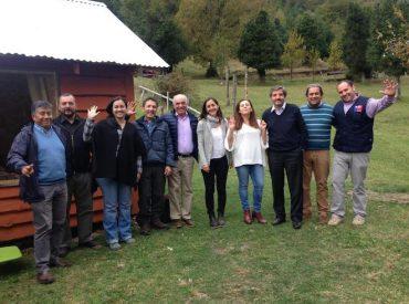 Plan de desarrollo rural comienza a dar sus primeros frutos en La Araucanía