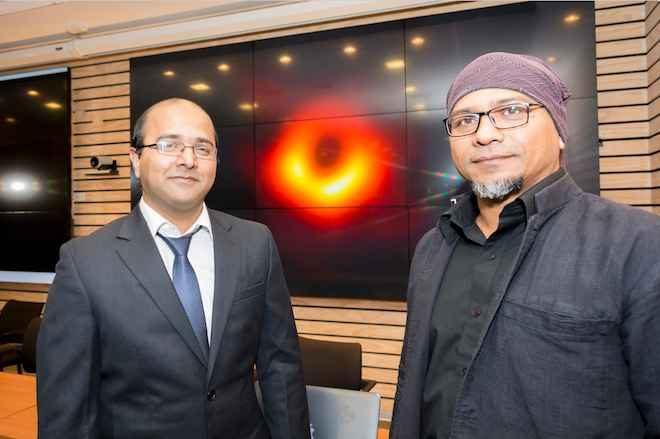 Astrónomos de la Universidad de Concepción recibirán Medalla al Reconocimiento por parte del Senado