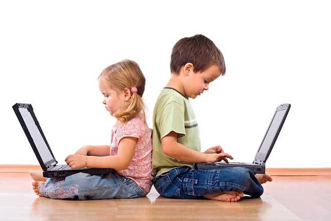 Tecnología en la infancia: entendimiento y cuidados