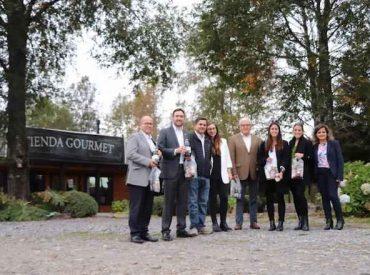 Pymes de Villarrica podrán llegar al mercado norteamericano gracias a Programa del Plan Impulso Araucanía