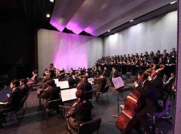 Obras de Schubert y Haydn abren la temporada oficial de Conciertos del Municipal