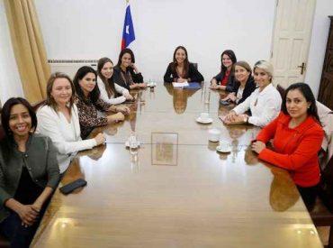 Diputada Muñoz (RN) pide al Gobierno patrocinar ley de cuotas para las elecciones municipales