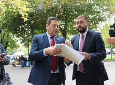 Seremi de Justicia da a conocer informe de Contraloría que revela graves deficiencias en la CAJ
