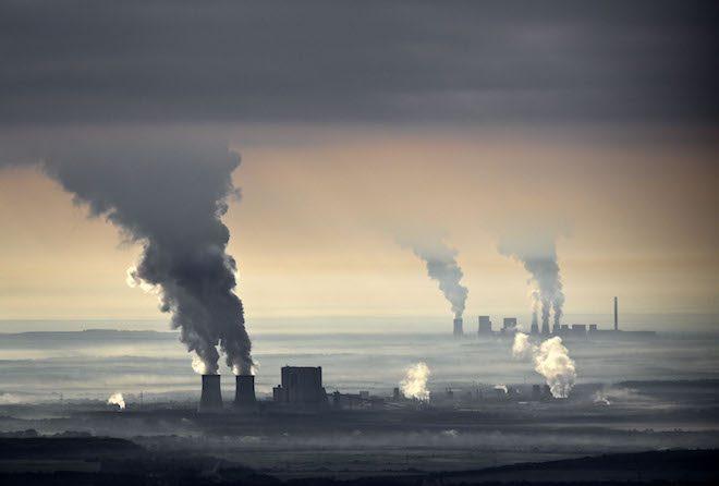 """Greenpeace por el Día Internacional de la Tierra: """"El planeta está en la UTI y queremos darle aspirinas"""""""