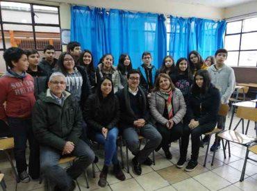 """Proyecto Admisión Justa:""""No descansaremos hasta escuchar la voz de todos los afectados"""""""