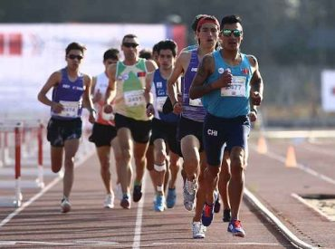 Biobío finalizó tercero en los Juegos Deportivos Nacionales y Paranacionales