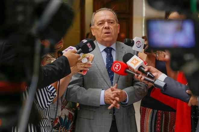 Berger (RN) llamó a la oposición a apoyar la idea de legislar la Reforma Previsional
