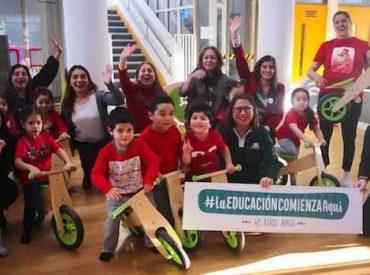 Elige vivir sano: Magallanes encabeza el ranking de las regiones con mayor prevalencia de sobrepeso y obesidad