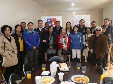 Gobierno anuncia en la Región del Biobío la Red Clase Media Protegida