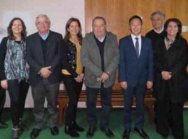 Berger (RN) y empresarios discutieron efectos de Modernización Tributaria y Laboral sobre inversión en regiones