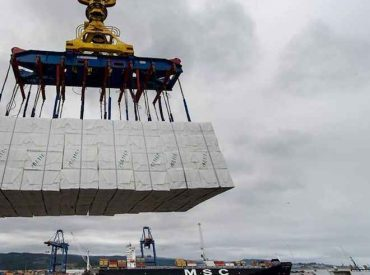 Desembarque pesquero de la Región del Biobío registró 216.790 toneladas en marzo