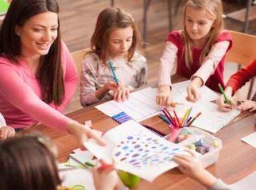 Creatividad en el aula, una herramienta altamente efectiva