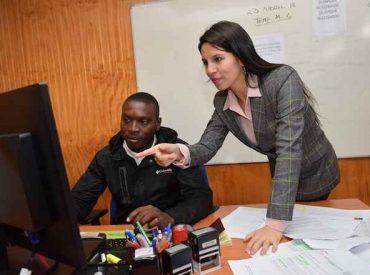 Habilitan plataforma online de atención de público en el Departamento de Extranjería